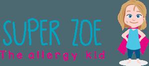 Super Zoe, The allergy kid
