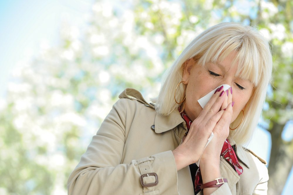 Pollen & Mold Allergy Treatment | North Andover, MA : New